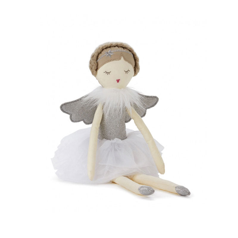 Florence the Fairy, Nana Huchy