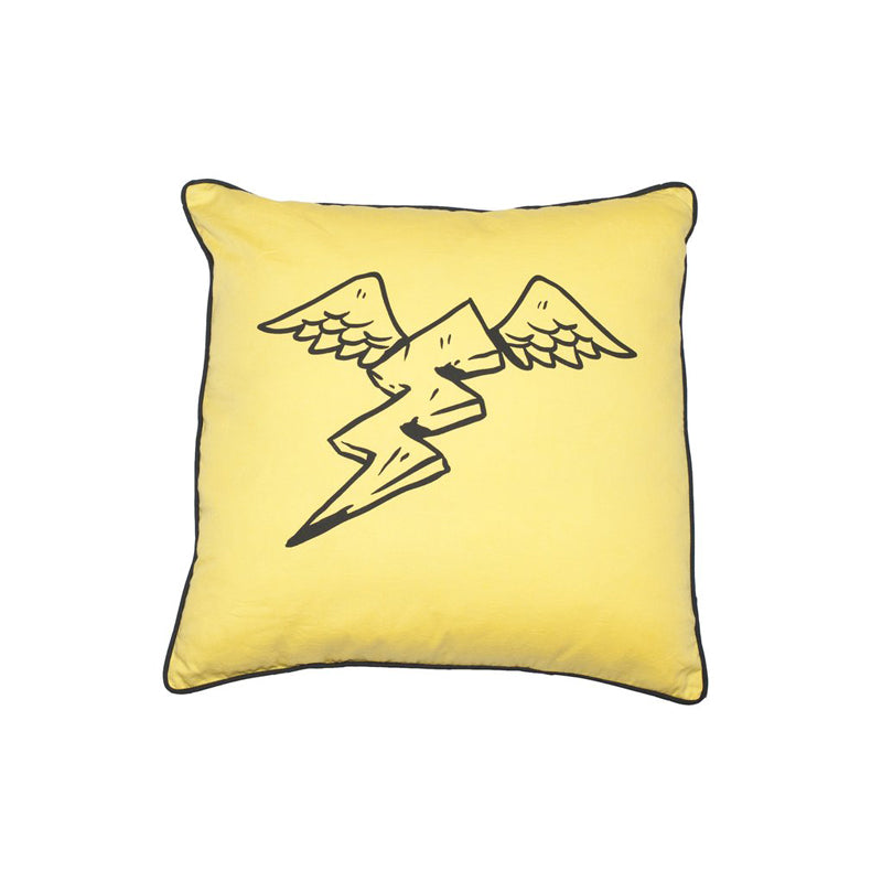 It's a Scream Throw Cushion