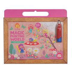 Magic Painting World - Fairy Garden, Tiger Tribe, Fairy Craft