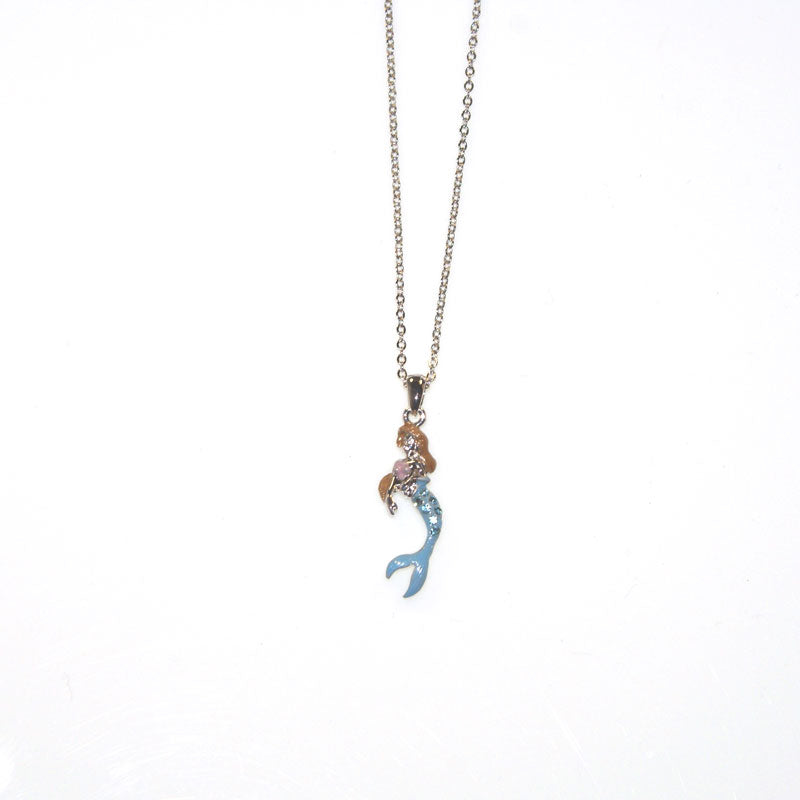 Mermaid Diamante Necklace, Goody Gumdrops