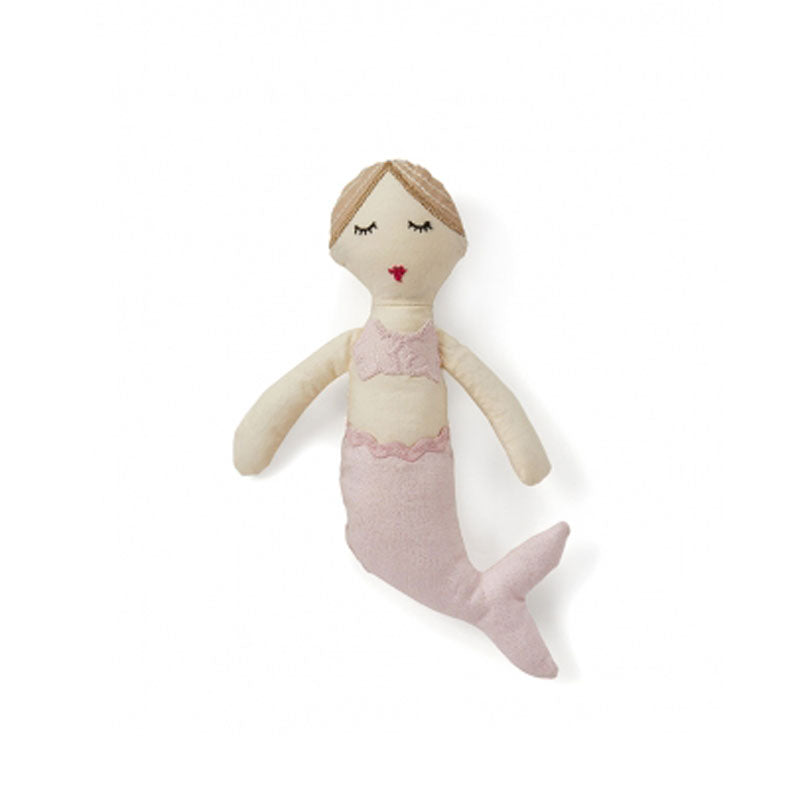 Milla the Mermaid Baby Rattle, Nana Huchy