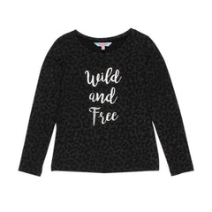 Milwaukee Young Wild & Free Top