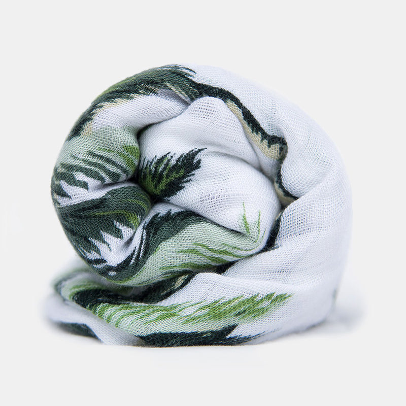 heybaby Palms 100% Bamboo Wrap