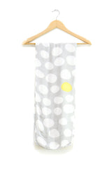 heybaby Egg Shade 100% Bamboo Swaddle Wrap
