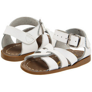 Salt Water Sandals Original - White