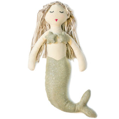 Mia Mermaid