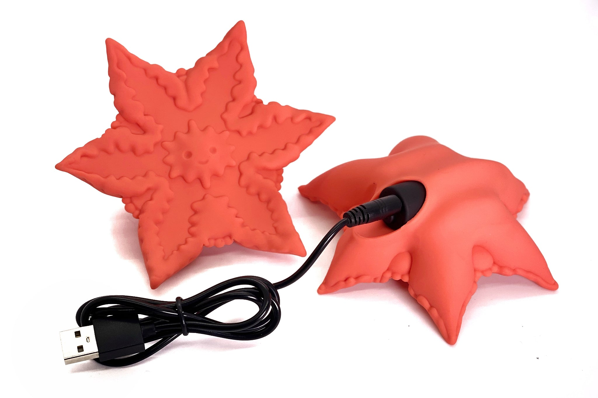 Starsi - Vibrating Silicone Toy
