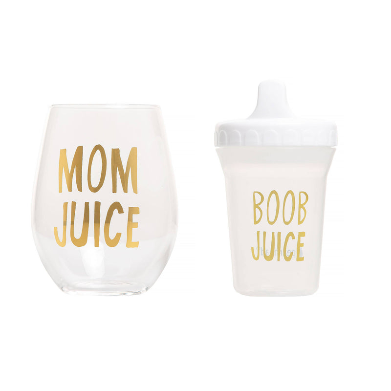 Pearhead - Mom & Baby Gift Set