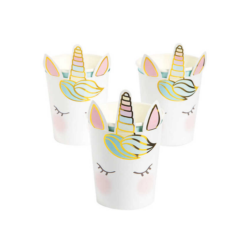 Unicorn Drinking Cup