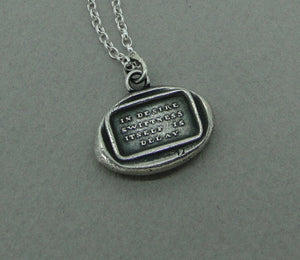 Excitement, Can't wait,  impatient... 'In desire swiftness itself is delay'..... motto, proverb 100% sterling silver