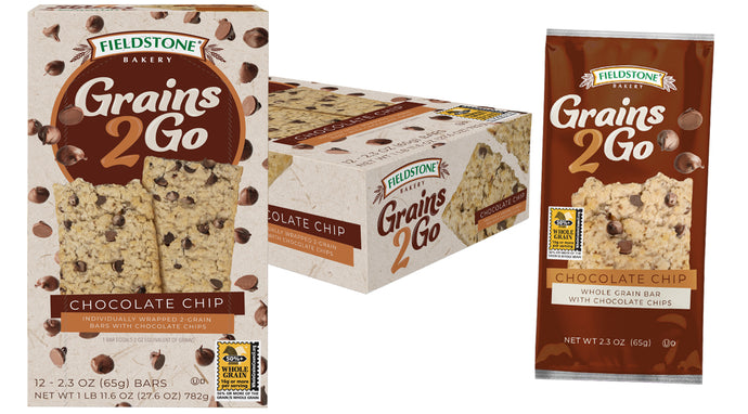 Chocolate Chip Grains 2 Go