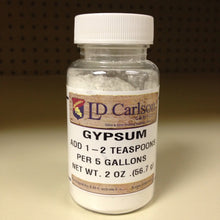 Load image into Gallery viewer, Gypsum (Calcium Sulfate) 2 oz.