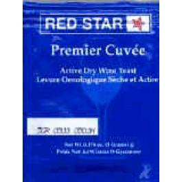 Premier Cuvee Wine Yeast, 5 gm