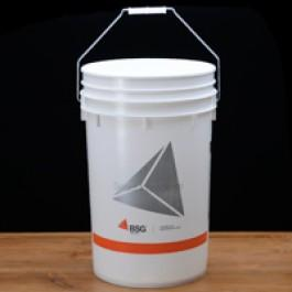 BSG 6.5 Gallon Bucket only (no lid)