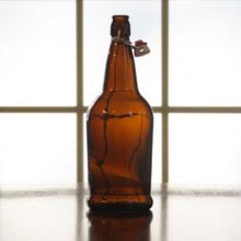 Load image into Gallery viewer, EZ Cap Beer Bottles, various colors/sizes