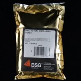 Distillers Yeast, 1lb