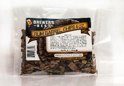 Brewer's Best Barrel Chips, 4 ounces