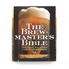 Brewmaster's Bible