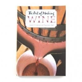 Art of Making Wine