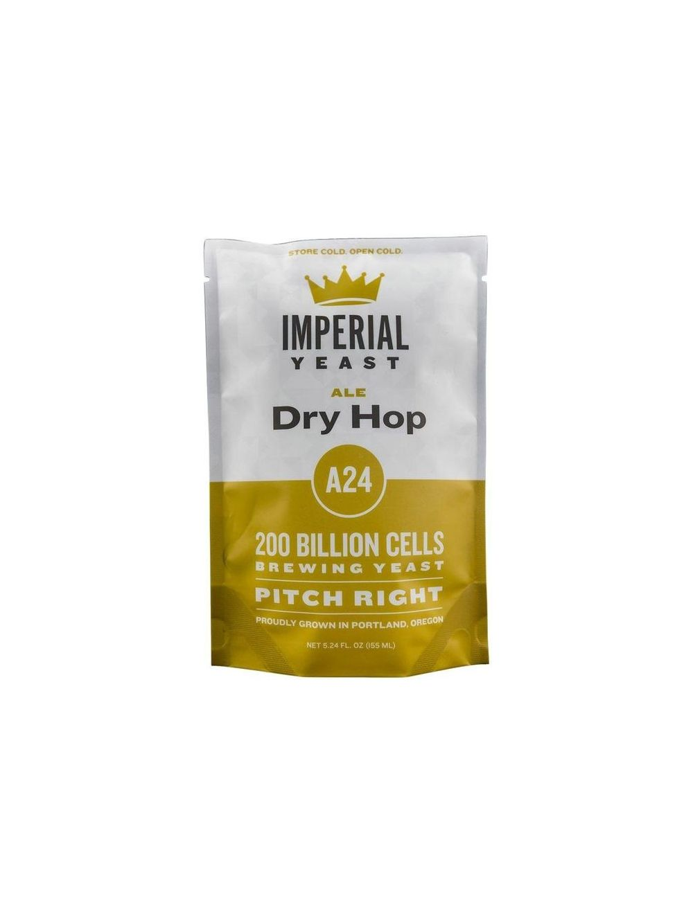 Imperial Organic Yeast-Dry Hop Ale- A24