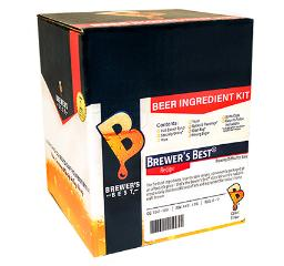 Brewers Best One Gallon Kit- IPA