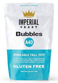 Imperial Organic Yeast-Bubbles-A40