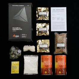 California Common BSG Select Beer Ingredient Kit