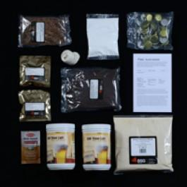 Black Saison BSG Select Beer Ingredient Kit
