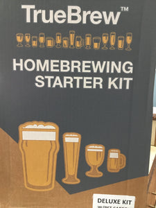 Beer Equipment Kit with PET Carboy