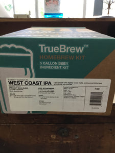 West coast IPA TrueBrew Kit
