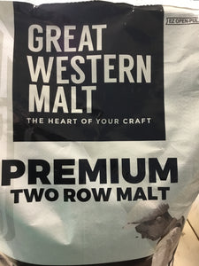 Great Western Malt-2 Row