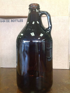 Glass Jugs & Growlers