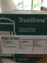 Load image into Gallery viewer, Irish Stout Ingredient Kit