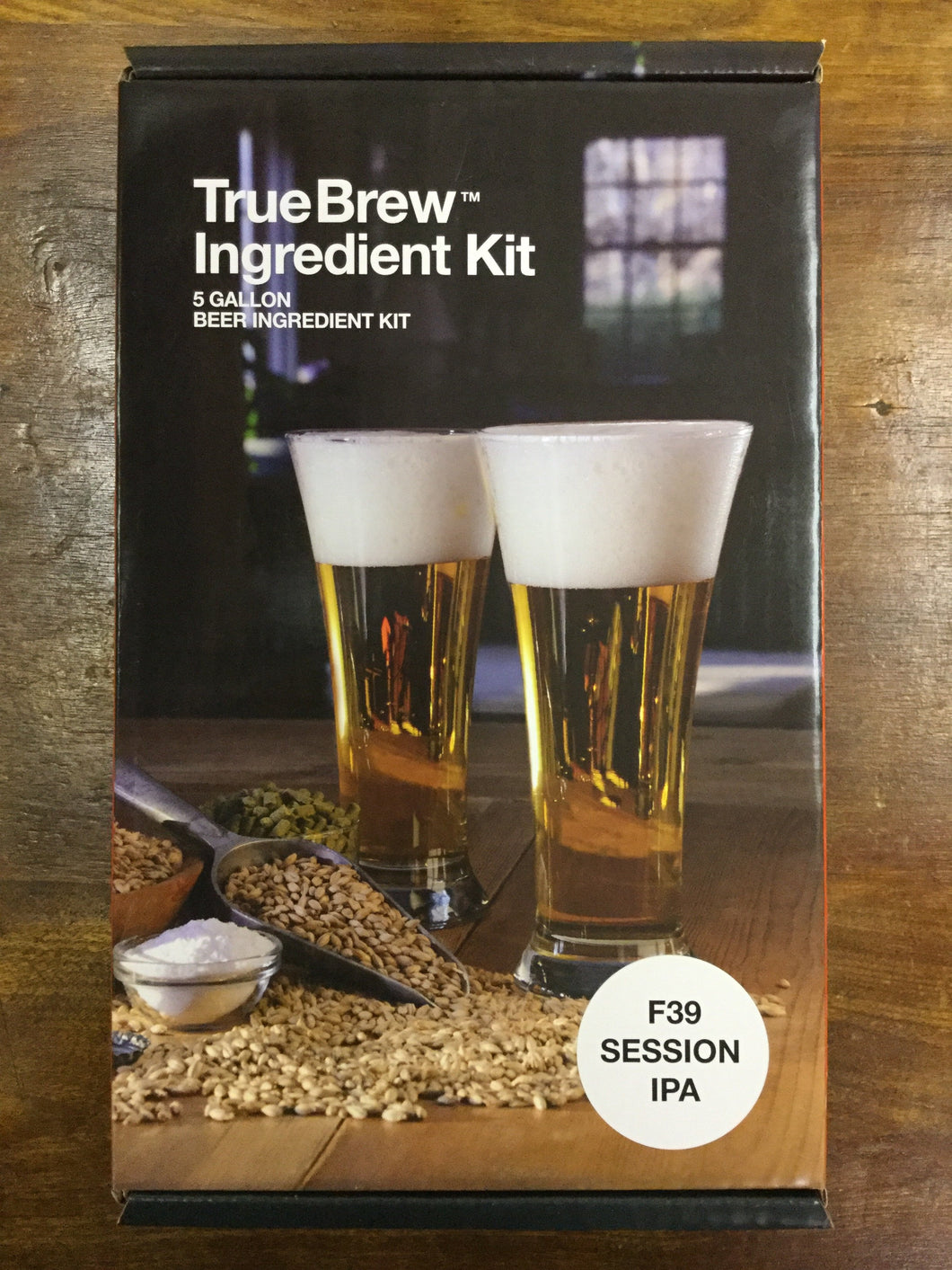 TrueBrew Session IPA Beer Ingredient Kit