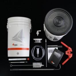 Beer Equipment Kit with Auto-Siphon