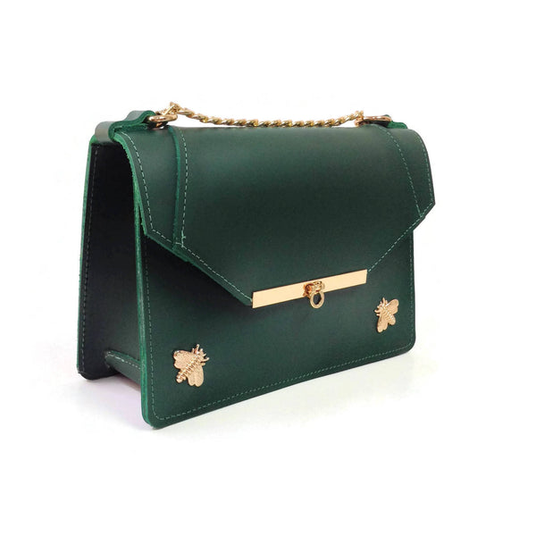 Gavi shoulder bag in green / more colors