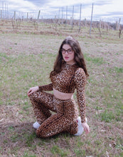 Load image into Gallery viewer, Baddie Leopard Set