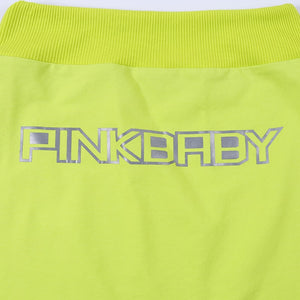 PinkBaby Reflective Skirt - yourbabezboutique