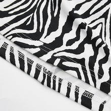 Load image into Gallery viewer, Zebra Dress - yourbabezboutique