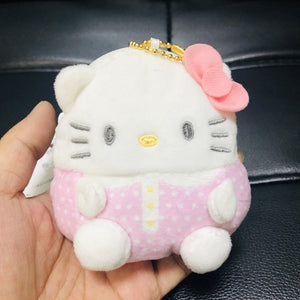 Sanrio Friends Mini Plush Purse