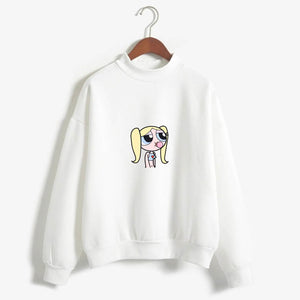 Powerpuff Girls Crewneck Sweatshirt