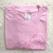Load image into Gallery viewer, Pink Angel Tee - yourbabezboutique