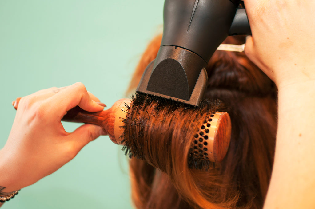 The Perfect Blowout