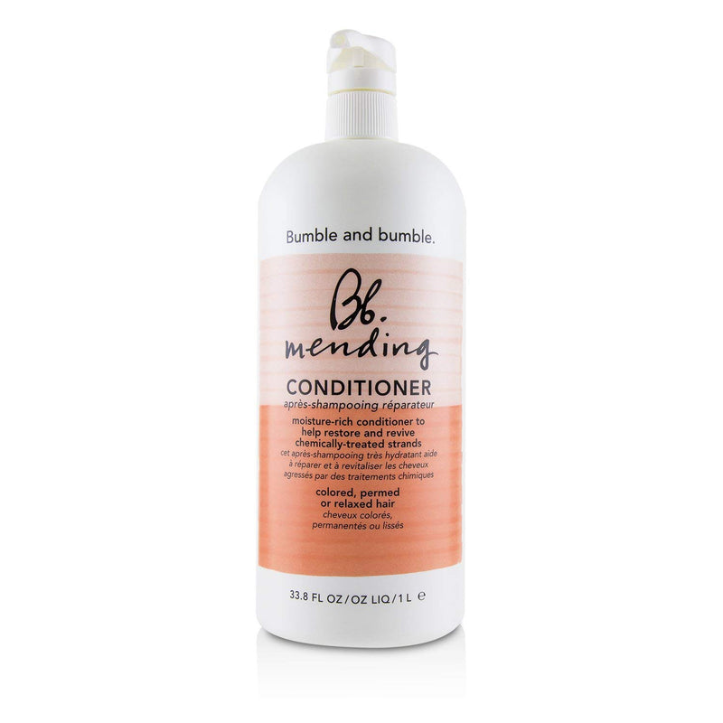 Bumble and bumble. Mending Conditioner