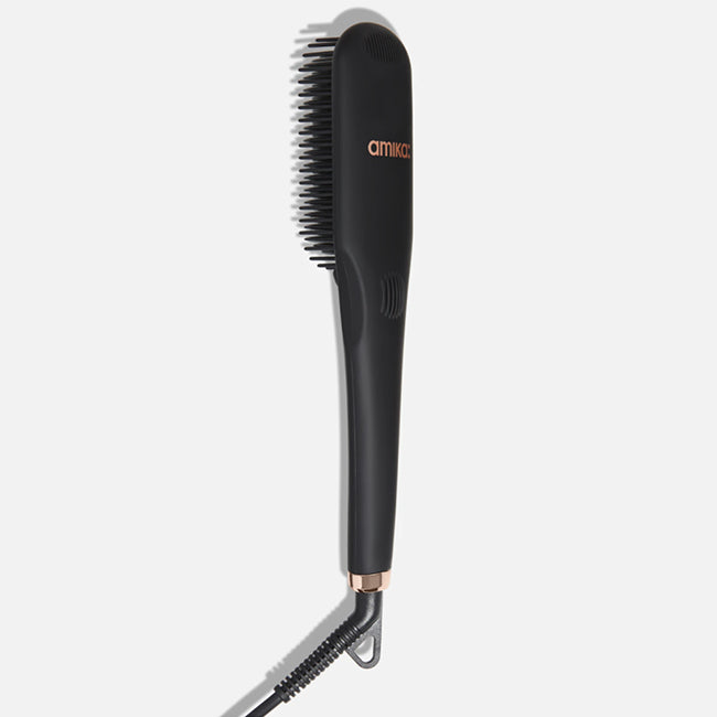 Amika Polished Perfection Straightening Brush 1.0
