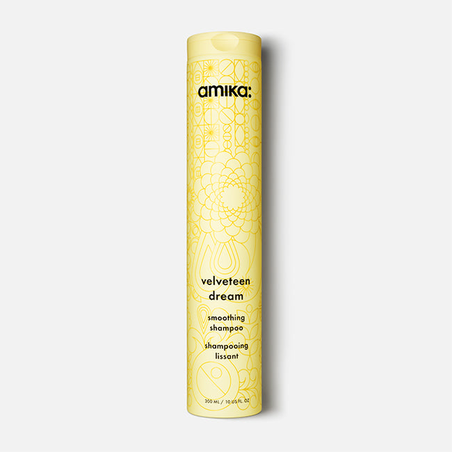 Amika Velveteen Dream Smoothing Shampoo