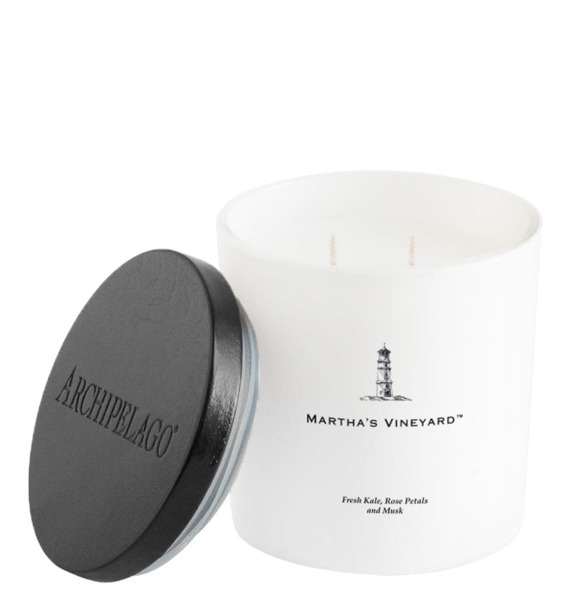 Archipelago Martha's Vineyard Luxe Candle