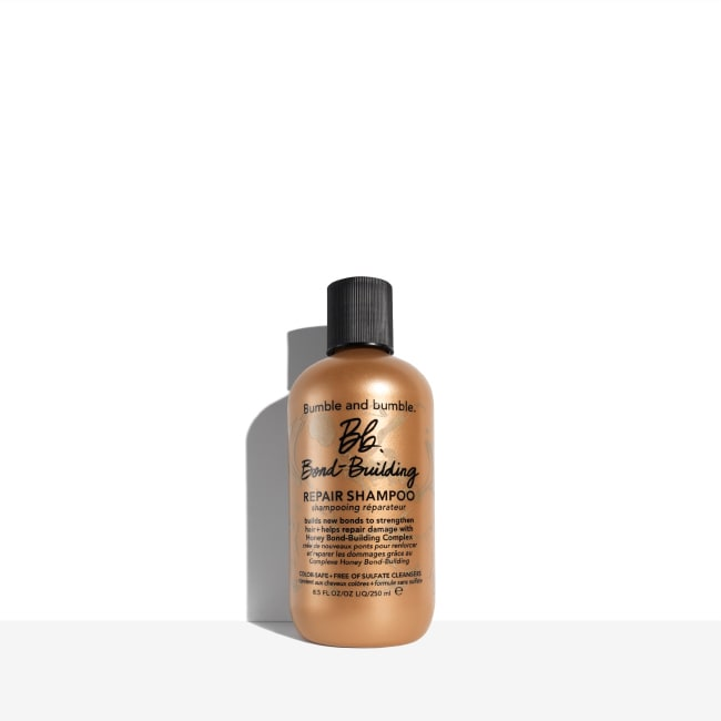 Bumble and bumble. Bond Building Repair Shampoo