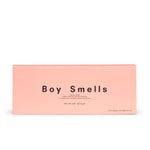 Boy Smells Core Collection Votive Set Three (Les, Petal, and Lanai)