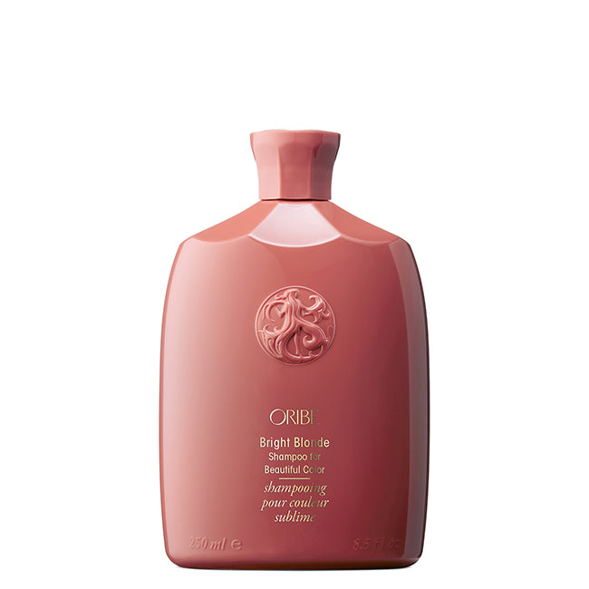 Oribe Bright Blonde Shampoo for Beautiful Color